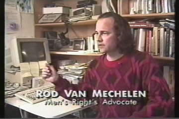 Rod Van Mechelen